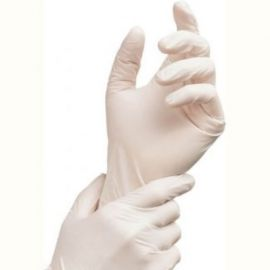 Surgical Hand Gloves - PK Of 50 Pairs