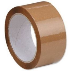 Brown Tape - 40Mm 2 Inches