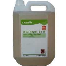 Taski Spiral Floor Cleaner 5 Ltr