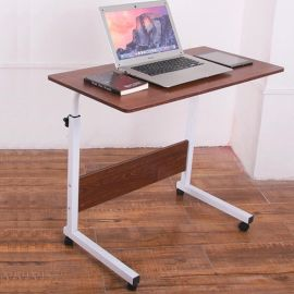 Trolley Adjustable Table