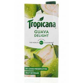 Tropicana Juice Guava 1Ltr