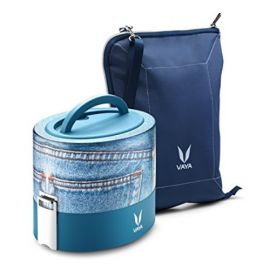 Vaya Tyffyn Denim (With Bagmat) - 600 Ml