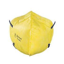 Venus V-44+ Ffp1s Respirator Mask (Yellow)