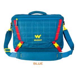 Wildcraft Messenger Tp Men - Blue