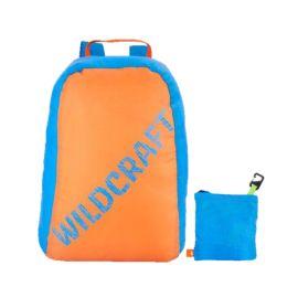 Wildcraft Pack N Go Bp 1 Bag - Orange