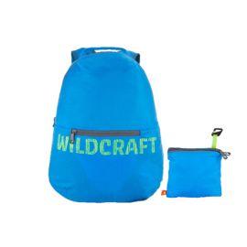 Wildcraft Pack N Go Bp 2 Bag - Blue