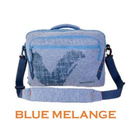 Wildcraft Portfolio Pro Men - Blue Melange