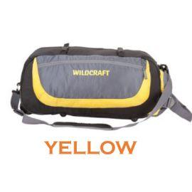 Wildcraft Rover Travel Duffle Bag - Yellow