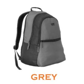 Wildcraft U 2.5 Laptop Backpack - Grey