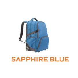 """Wildcraft Voyager 20"""" Backpack - Sapphire Blue"""