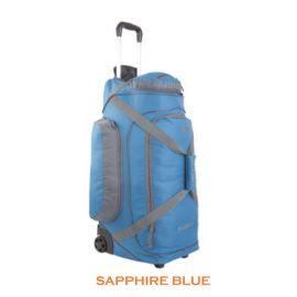 "Wildcraft Voyager 26"" Duffle Bag - Sapphire Blue"