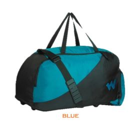 Wildcraft Wayfarer Bag - Blue