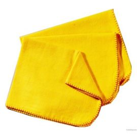 Yellow Cleaning Cloth Small - PK Of 24