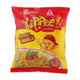 Yippee Classic Masala Noodles, 75 g