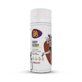 Zago Body Buddy Chocolate 330Ml